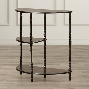 Taunton End Table by Charlton Home