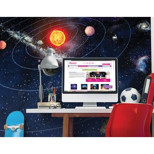 Astronomy & Space Wall Decals You\'ll Love | Wayfair