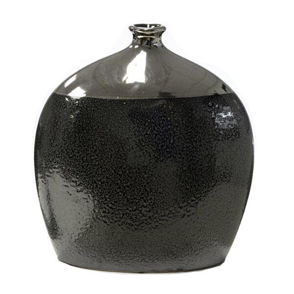 World Menagerie Shania Flat Table Vase Wayfair