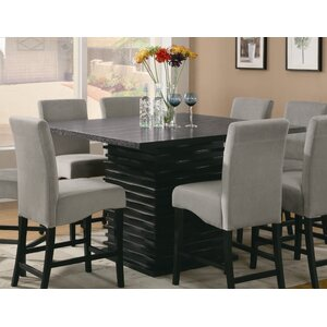 Incroyable Bob Counter Height Dining Table