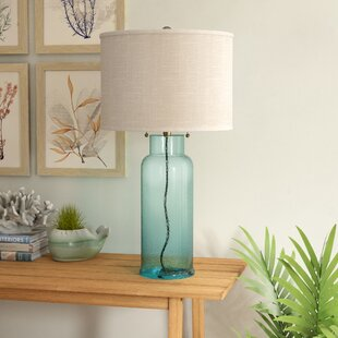 Glass Bottle Lamp Wayfair