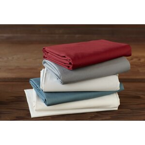 Sateen 300 Thread Count 100% Cotton Sheet Set