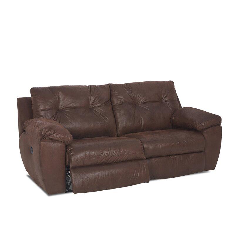 Charmant Kelly Reclining Sofa