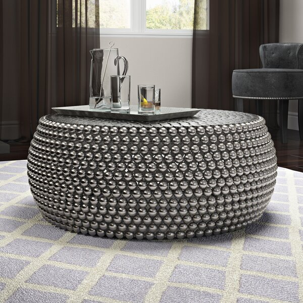 Uttoxeter Coffee Table by Fairmont Park