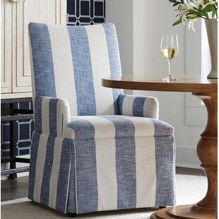 Mackenzie Upholstered Dining Chair