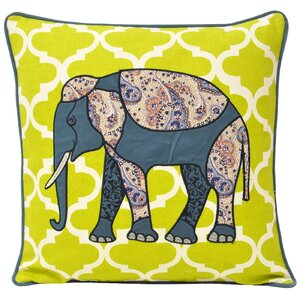 Aqdal Cushion Cover