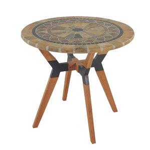 roseland mosaic bistro table