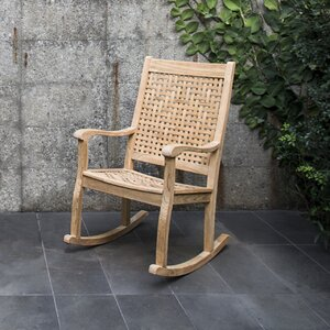 Catalunya Rocking Chair