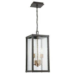 Modern Outdoor Hanging Lights | AllModern