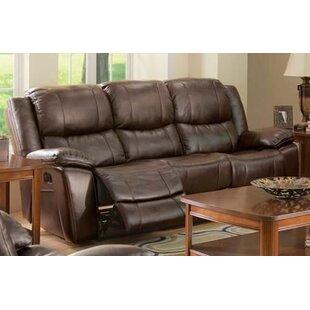 Joseph Dual Reclining Sofa