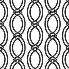 "Symetrie Infinity 33' x 20.5"" Geometric Wallpaper"