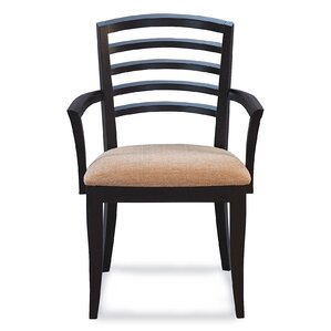 Sofian Arm Chair in Flannel by Latitude Run