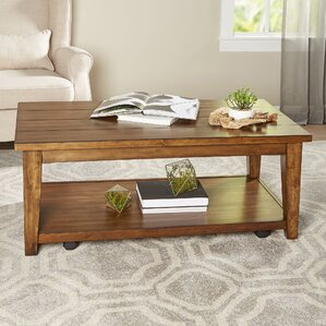 Gage Coffee Table by Birch Lane?