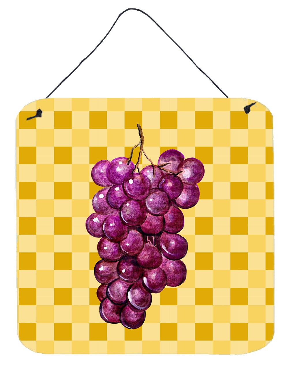 Amazing Grape Wall Art Ideas - The Wall Art Decorations ...