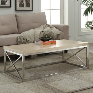 Noah Coffee Table by Argo Furniture