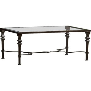 Coffee Table Furniture glass coffee tables you'll love | wayfair