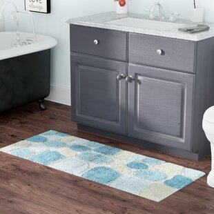 bathroom rug runner bath rug runner packing a shower a tub and a pair of  double