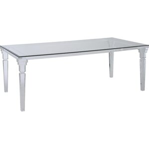 Versailles Dining Table by Muniz
