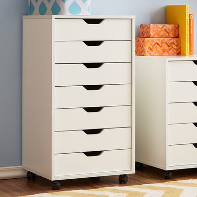 Rolling Filing Cabinets Youll Love