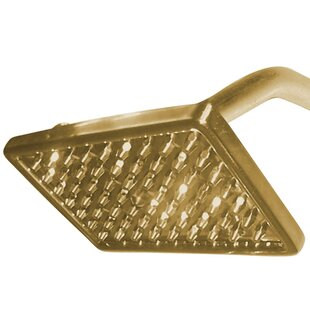 Metropolitan Brass Shower Head