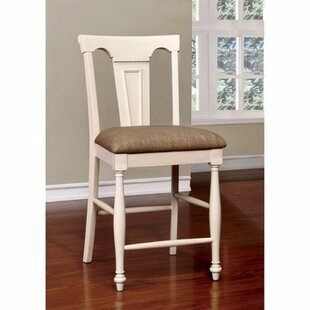 Brielle Cottage Counter Height Bar Stool (Set of 2)