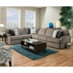 Sectional by LYKE Home