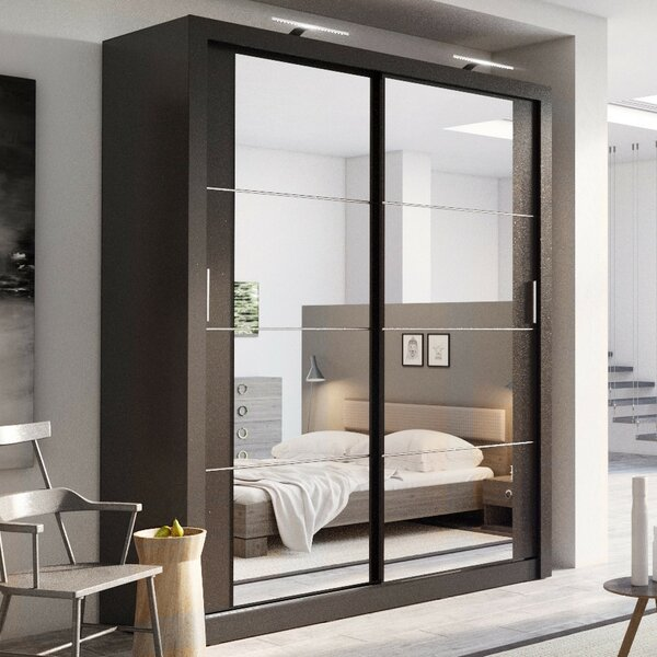 brayden studio schwebet renschrank tengan bewertungen. Black Bedroom Furniture Sets. Home Design Ideas