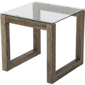 Dakota End Table by Mango Steam