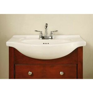 windsor narrow depth bathroom vanity base
