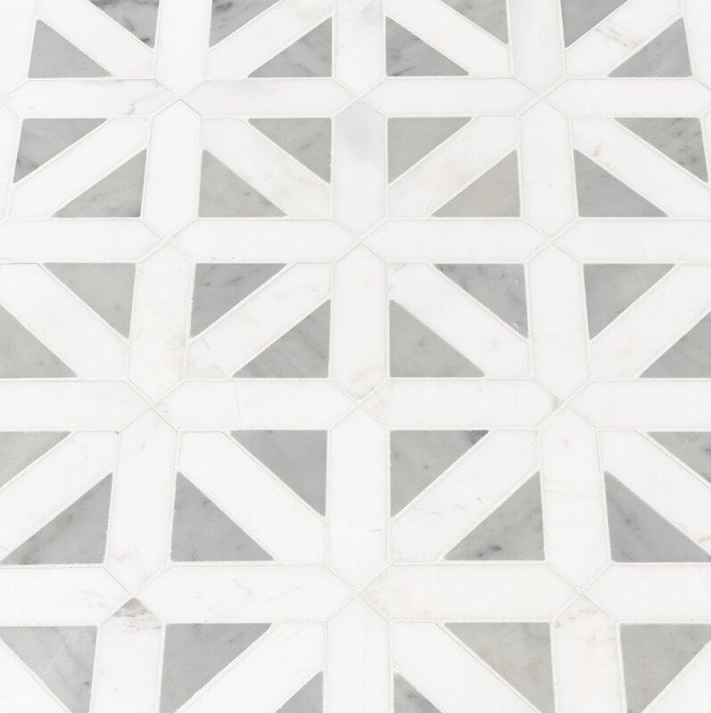 Advantages Of Marble Tiles