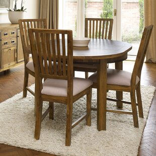 Lambourne Extendable Dining Set ...
