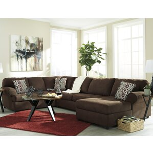 Jean-Baptiste Sectional by Red..