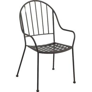 2-tlg. Armlehnstuhl-Set von Home & Haus