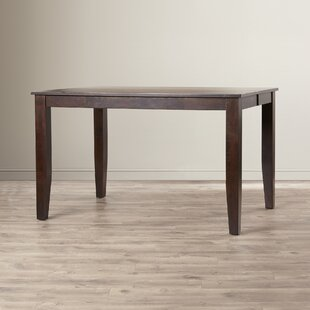 Carriage Hill Counter Height Extendable Dining Table 2019 Sale