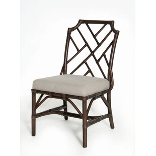 New Classics Chippendale Side Chair