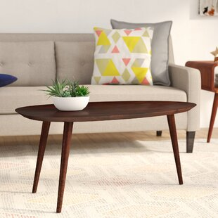 Triangle Coffee Tables Youll Love Wayfair