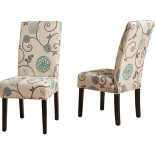 Dining Room End Chairs