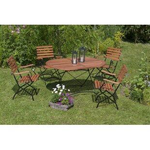 Gartenmöbel Sets Tischform Oval Zum Verlieben Wayfairde