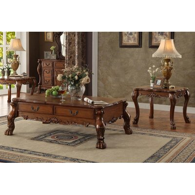 Oversized Over 55 Quot W Rectangle Coffee Table Sets You Ll