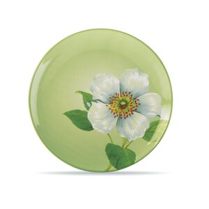 Colorwave Accent Cornflower Plate