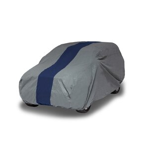 Buy Double Defender Automobile Cover!