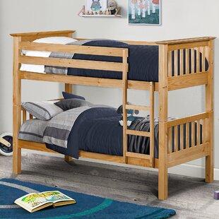Adelia Single Bunk Bed by Viv   Rae