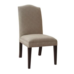 Decorator Upholstered Dining Chair (Set of 2) by..