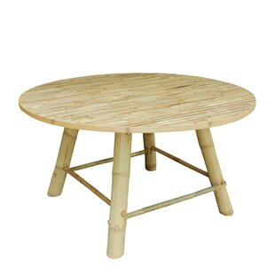 Petro Large Round Dining Table
