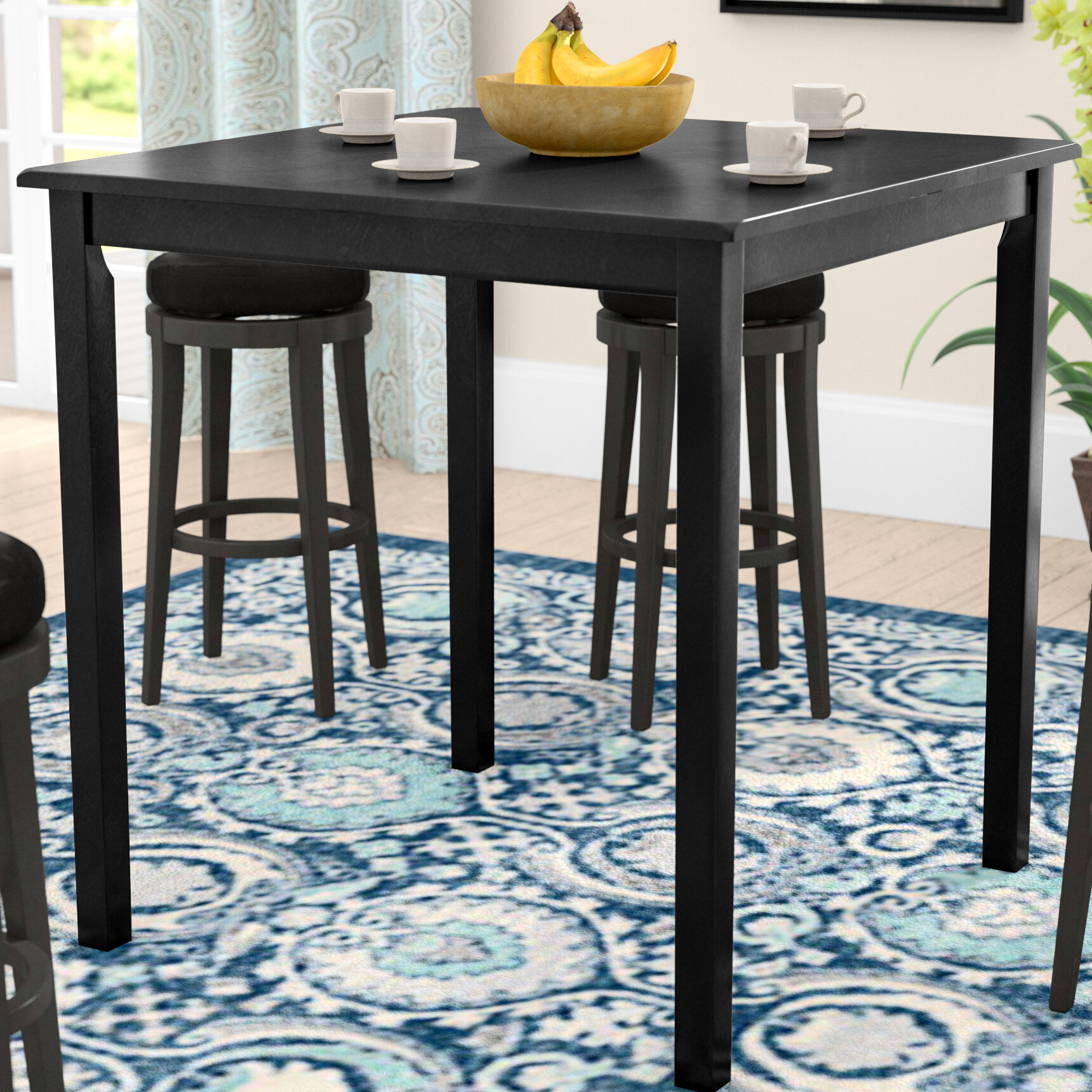 Andover Mills Whitworth Counter Height Dining Table & Reviews   Wayfair