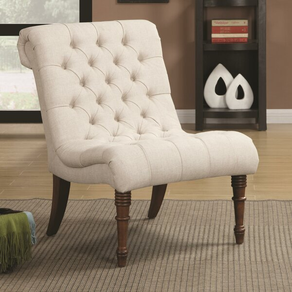Barnkine Tufted Side Chair