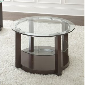 Bolton Coffee Table by Lat..