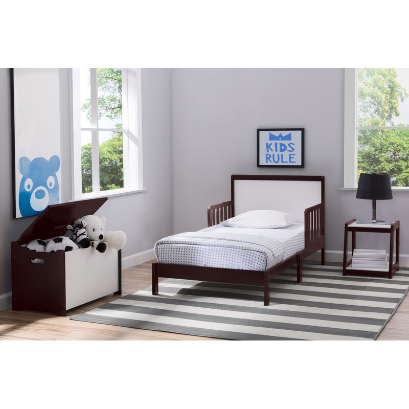 Delta Children Aster 3 Piece Panel Bedroom Set & Reviews | Wayfair