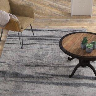 Tapis gris et argent: Style - Industriel   Wayfair.ca