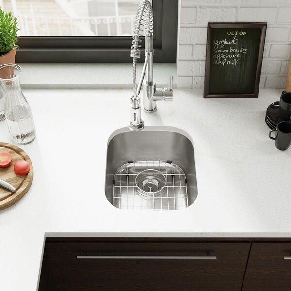 Narrow Bar Sinks | Wayfair